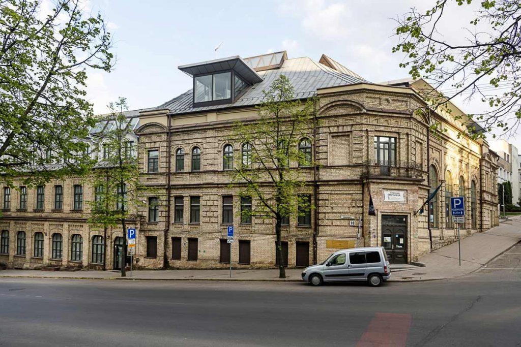 Gaono žydų muziejus Vilniuje