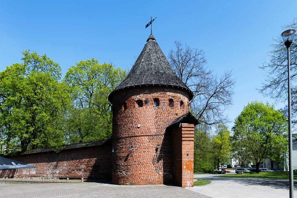 Kauno siena