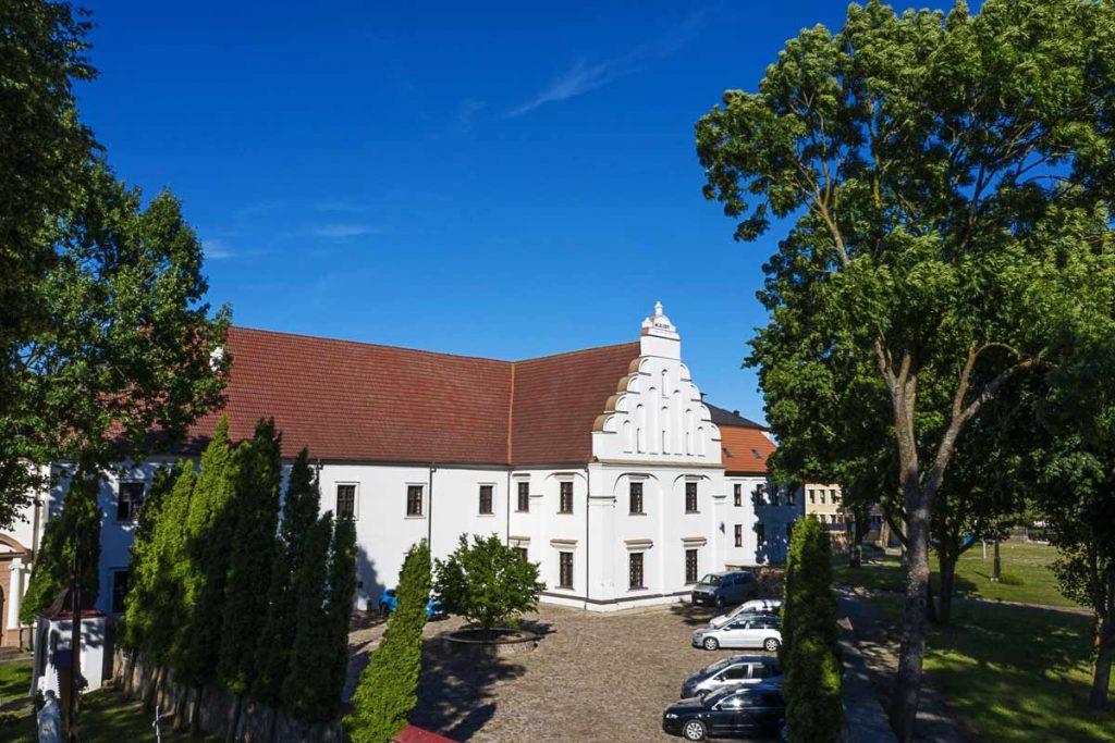 Kretingos vienuolynas
