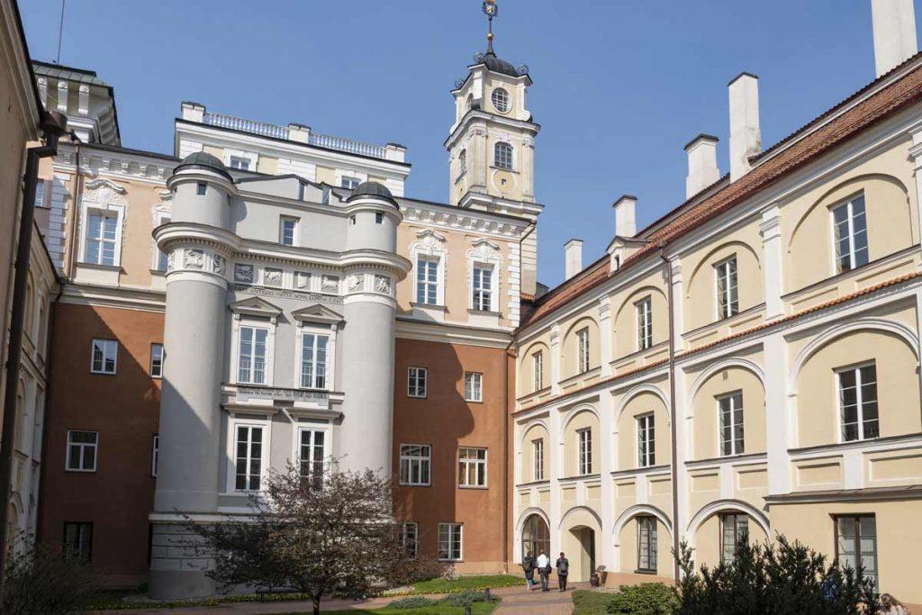 Universiteto observatorija