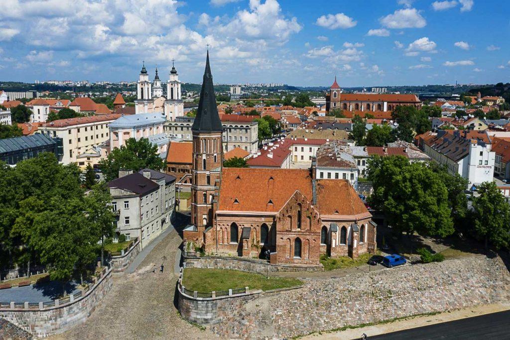 Vytauto bažnyčia Kaune