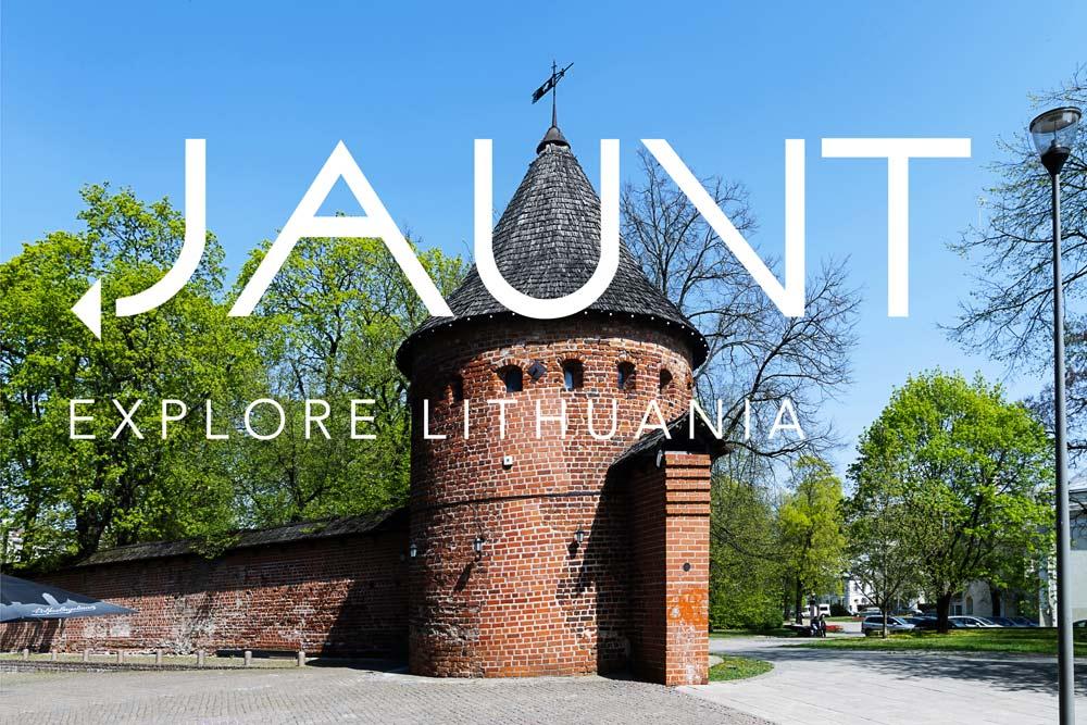 Kauno miesto siena